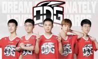《决战!平安京》OPL春季赛老牌战队ODG完成暑期赛引援,王牌组合,强势出征!怎么玩?