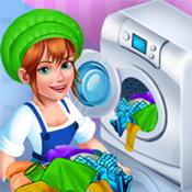 洗衣店洗衣
