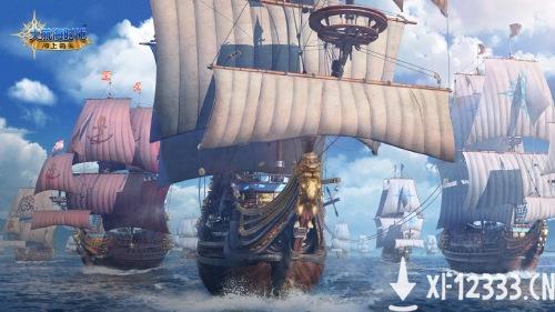 《大航海时代:海上霸主》乘风破浪扬威七海!大航海时代的船长们