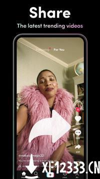 tiktok国际版app下载_tiktok国际版app最新版免费下载