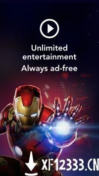 Disney+tv版app下载_Disney+tv版app最新版免费下载