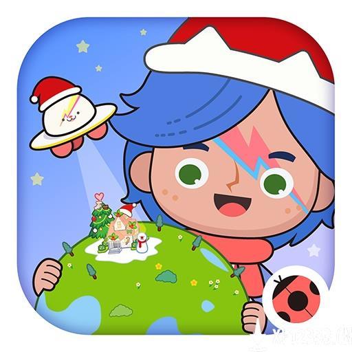 米加小镇世界内测版手游下载_米加小镇世界内测版手游最新版免费下载