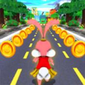 地铁兔子跑酷手游下载_地铁兔子跑酷手游最新版免费下载