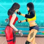 坏女孩摔跤手游下载_坏女孩摔跤手游最新版免费下载