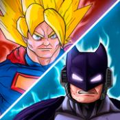 超级英雄战斗游戏暗影之战手游下载_超级英雄战斗游戏暗影之战手游最新版免费下载
