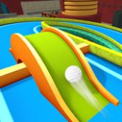 明星街机迷你高尔夫球3D城手游下载_明星街机迷你高尔夫球3D城手游最新版免费下载