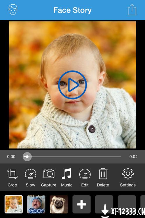 奇幻变脸秀安卓版app下载_奇幻变脸秀安卓版app最新版免费下载
