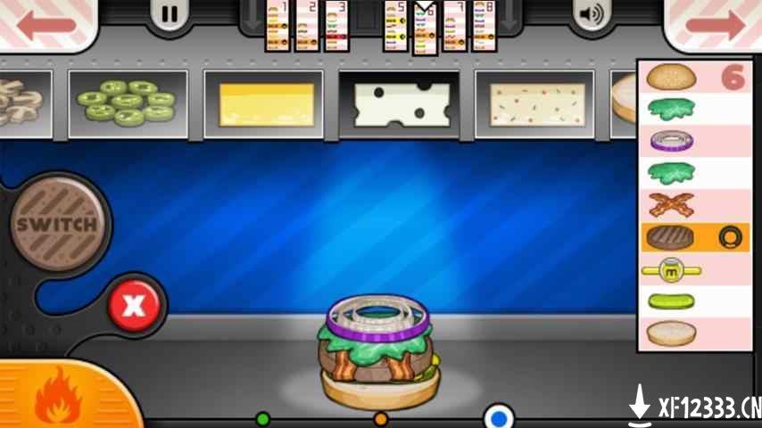 老爹汉堡店免费下载手游下载_老爹汉堡店免费下载手游最新版免费下载