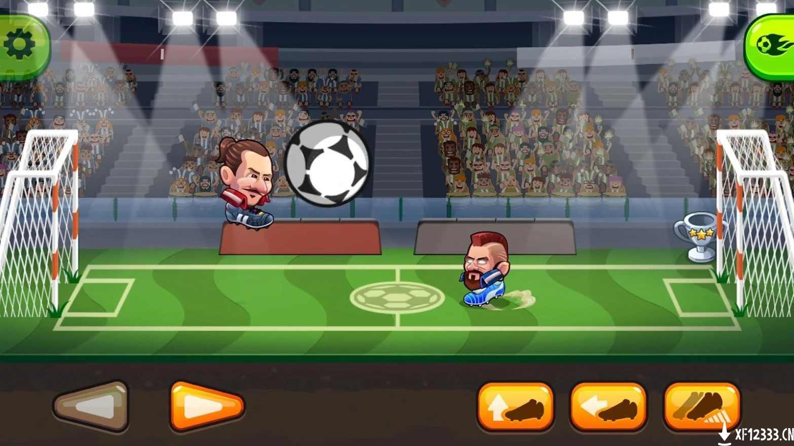 撞头足球2手游下载_撞头足球2手游最新版免费下载