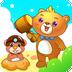 儿童游戏打地鼠去广告手游下载_儿童游戏打地鼠去广告手游最新版免费下载