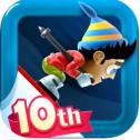滑雪大冒险10周年版手游下载_滑雪大冒险10周年版手游最新版免费下载