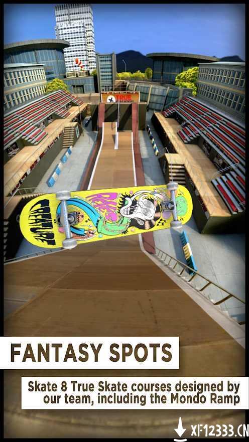 真实滑板破解版手游下载_真实滑板破解版手游最新版免费下载