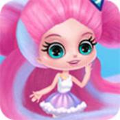 可爱的棉花糖女孩H5手游下载_可爱的棉花糖女孩H5手游最新版免费下载