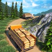 印度越野货运卡车模拟