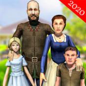 虚拟乡村家庭手游下载_虚拟乡村家庭手游最新版免费下载