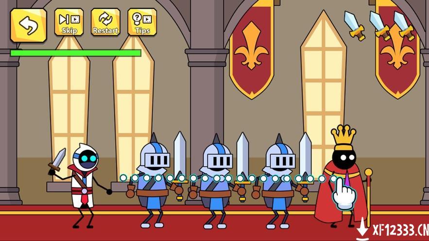 刺客与国王手游下载_刺客与国王手游最新版免费下载