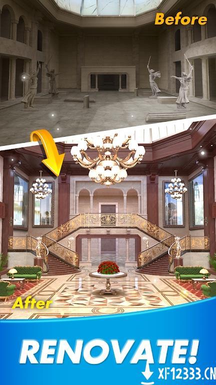 家居设计冒险手游下载_家居设计冒险手游最新版免费下载