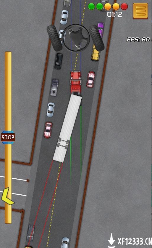 我的卡车驾驶技能手游下载_我的卡车驾驶技能手游最新版免费下载