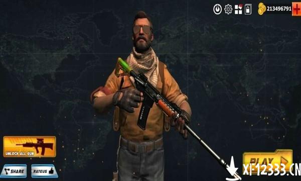 FPS神枪手手游下载_FPS神枪手手游最新版免费下载