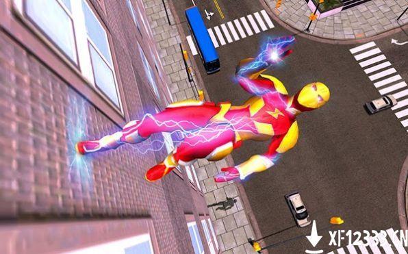 光速超级英雄救援手游下载_光速超级英雄救援手游最新版免费下载