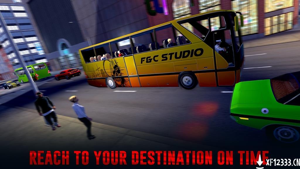 城市公交车乘客模拟器手游下载_城市公交车乘客模拟器手游最新版免费下载