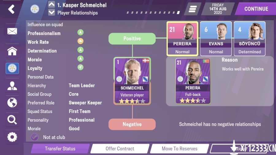 足球经理2021安卓中文版手游下载_足球经理2021安卓中文版手游最新版免费下载