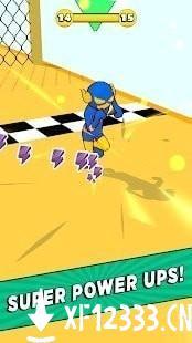 超级英雄比赛跑酷手游下载_超级英雄比赛跑酷手游最新版免费下载