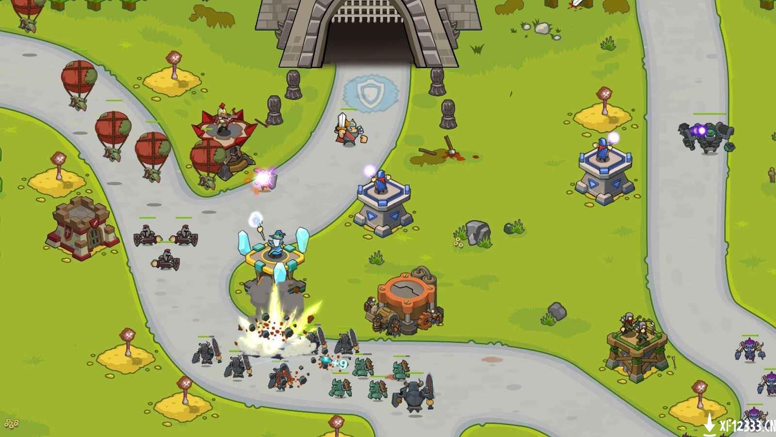 魔塔奇兵无限钻石版手游下载_魔塔奇兵无限钻石版手游最新版免费下载