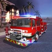 消防车模拟器手游下载_消防车模拟器手游最新版免费下载
