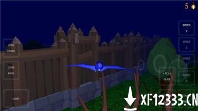 恐怖蝙蝠手游下载_恐怖蝙蝠手游最新版免费下载
