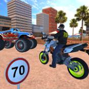 越野摩托车新手手游下载_越野摩托车新手手游最新版免费下载