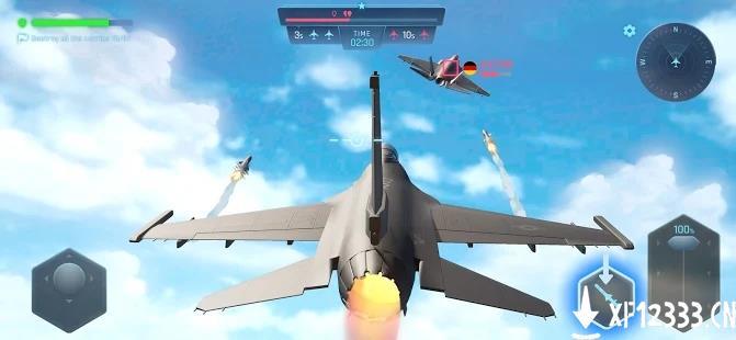 天空战士空战手游下载_天空战士空战手游最新版免费下载