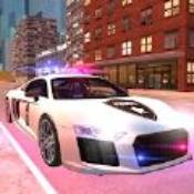 R8警察模拟器2021手游下载_R8警察模拟器2021手游最新版免费下载