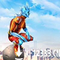暴风雪超级英雄手游下载_暴风雪超级英雄手游最新版免费下载