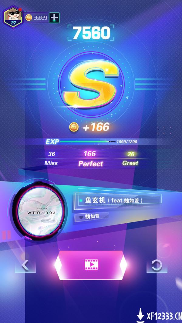 炫音狂潮手游下载_炫音狂潮手游最新版免费下载