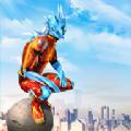 暴风雪超级英雄无限体力