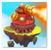 荒野天空塔防最新版