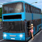 纽约市公交模拟器手游下载_纽约市公交模拟器手游最新版免费下载