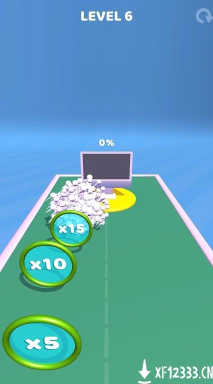 高尔夫射击手游下载_高尔夫射击手游最新版免费下载