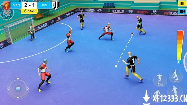 室内足球比赛手游下载_室内足球比赛手游最新版免费下载