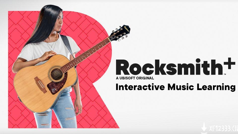 Rocksmith+手游手游下载_Rocksmith+手游手游最新版免费下载