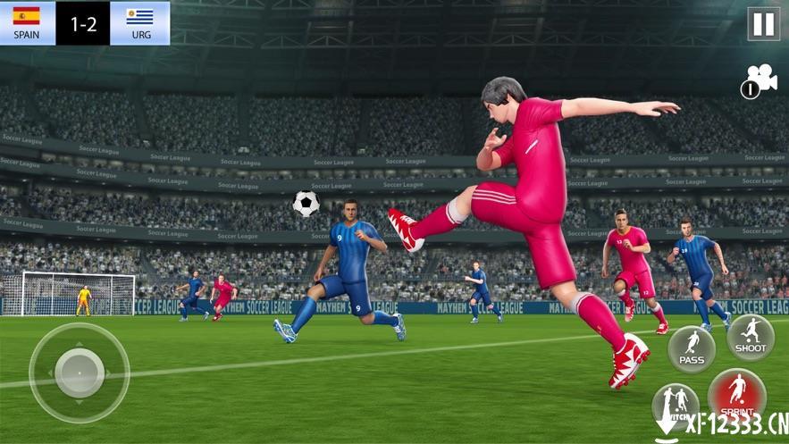 足球游戏21真正的冠军手游下载_足球游戏21真正的冠军手游最新版免费下载