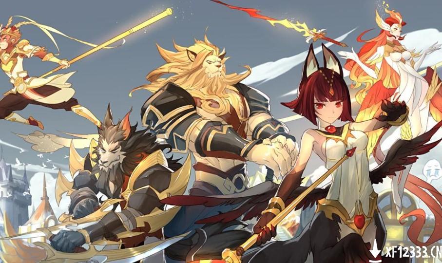 剑与远征恶魔之围通关攻略