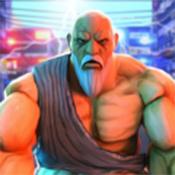 街头战士3D手游下载_街头战士3D手游最新版免费下载
