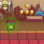 疯狂青蛙冒险手游下载_疯狂青蛙冒险手游最新版免费下载