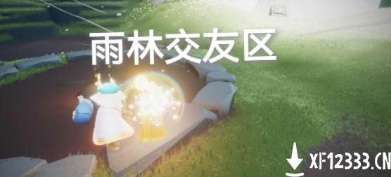 光遇10.11季节蜡烛位置分布一览