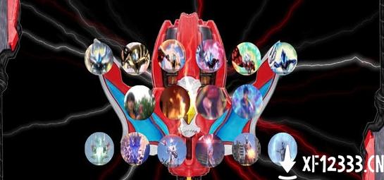 欧布光轮模拟器手游下载_欧布光轮模拟器手游最新版免费下载