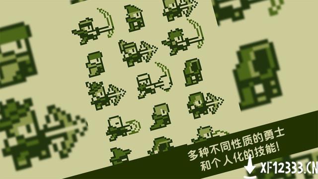 关键勇士手游下载_关键勇士手游最新版免费下载